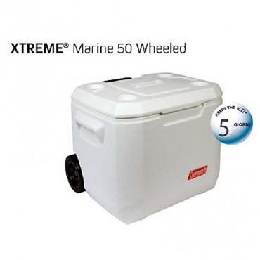 XTREME 50 Frigo Coleman
