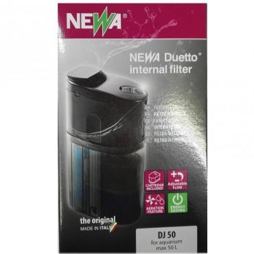 DJ50 FILTRO DUETTO Newa