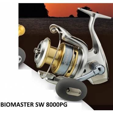 BIOMASTER SW8000PG Shimano