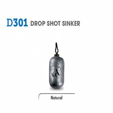 DROP SHOT SINKER Vmc