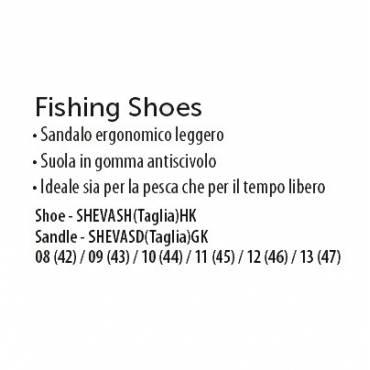 FISHING SANDALS Shimano
