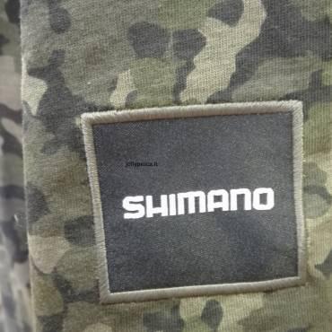 TRIBAL T-SHIRT Shimano