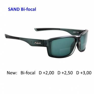 SAND Bi-focal Aqua