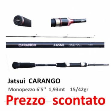 CARANGO 6,5' Jatsui
