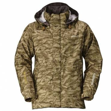 K-WAY JACKET PACIFIC CAMO...