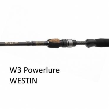 W3 POWERLURE Westin