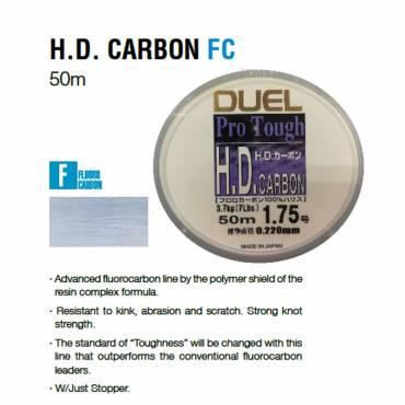 H.D. CARBON FC Duel