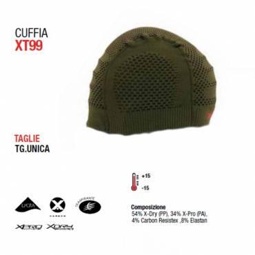 CUFFIA XT99 X Tech