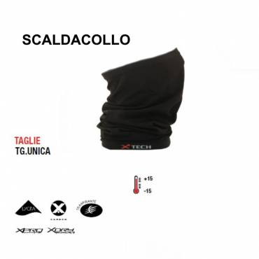 SCALDACOLLO  X-TUBE  X Tech