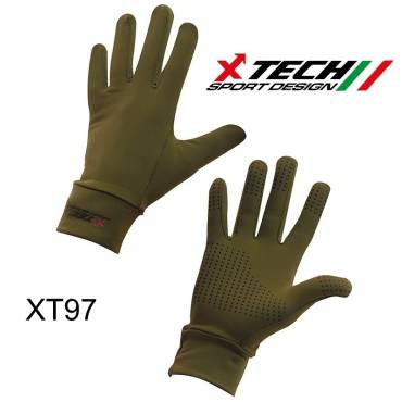 GUANTI XT97  X Tech