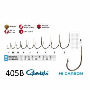 405B Gamakatsu