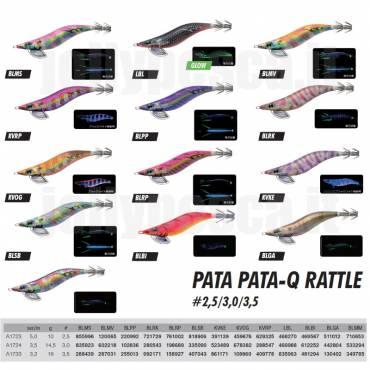 TOTANARE 2.5 PATA PATA...