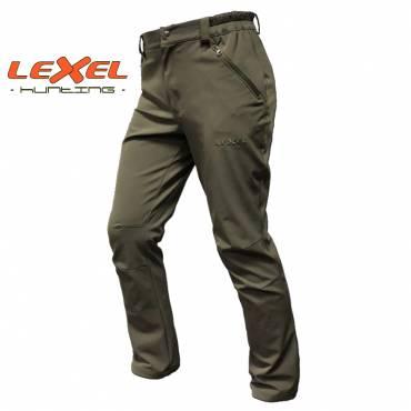 KRONO PANTALONE Lexel Hunting