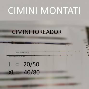 CIMINI TOREADOR