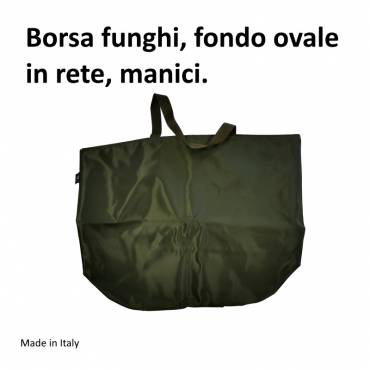 BORSA PORTA FUNGHI