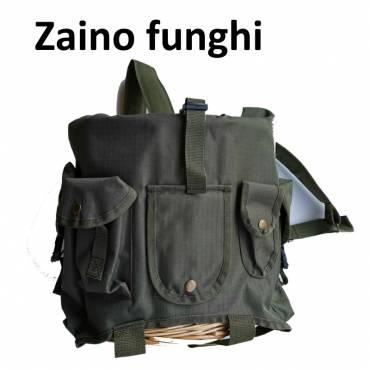 ZAINO PORTA FUNGHI Ra Sport