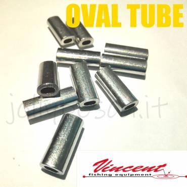 OVAL TUBE Vincent
