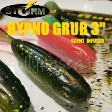 "HYPNO GRUB 3"" So-Run Storm"