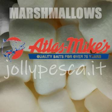 ZUCCHERINI MALLOWS Atlas