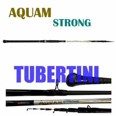 AQUAM STRONG Tubertini