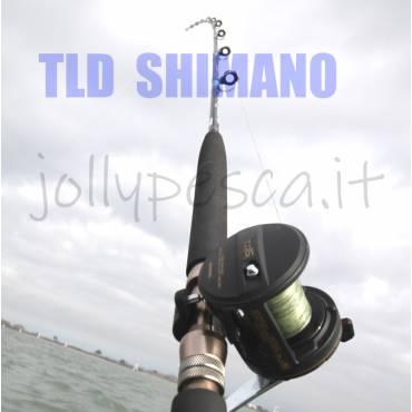 TLD Shimano