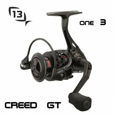 CREED GT ONE 3 13 Fishing