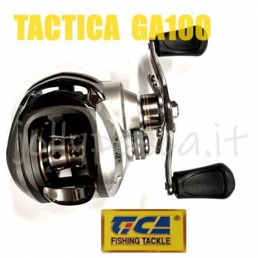 TACTICA GA100 Tica