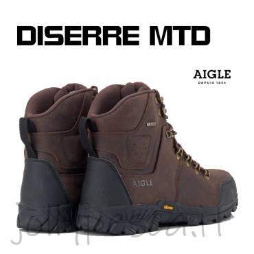 DISERRE MTD Aigle