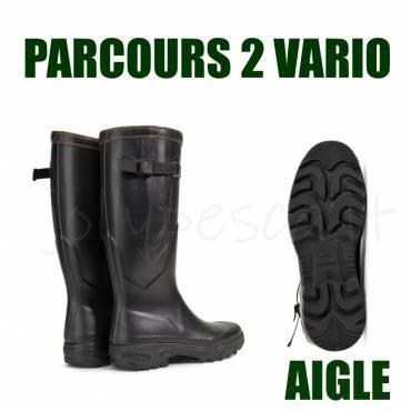 STIVALI PARCOURS 2 VARIO Aigle