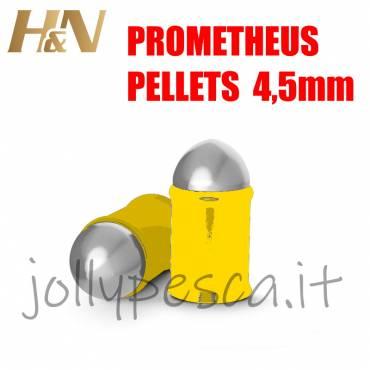 PROMETHEUS Pallini Pellets 4.5