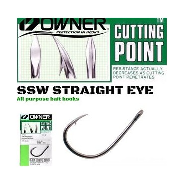 5180 SSW STRAIGHT EYE Owner