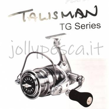 TALISMAN TG series Tica...