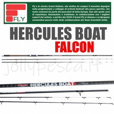 HERCULES BOAT 270 Falcon