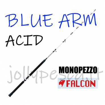 RODS TRAINA BLUE ARM Falcon