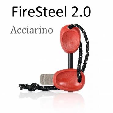 ACCIARINO FIRESTEEL 2.0