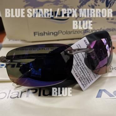 BLUE SHARK PPX Aqua