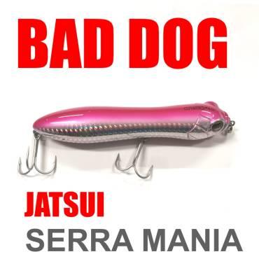 BAD DOG WTD Jatsui