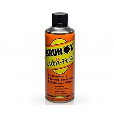 LUBRI-FOOD Brunox