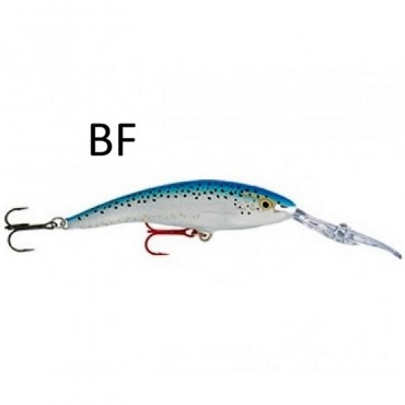 DEEP TAIL DANCER 11cm Rapala