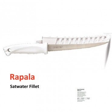 COLTELLO PER FILETTI Rapala