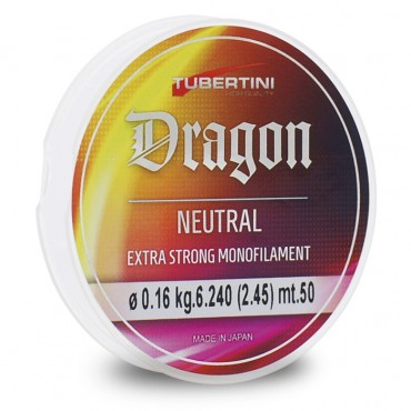 DRAGON 50mt Neutral Tubertini