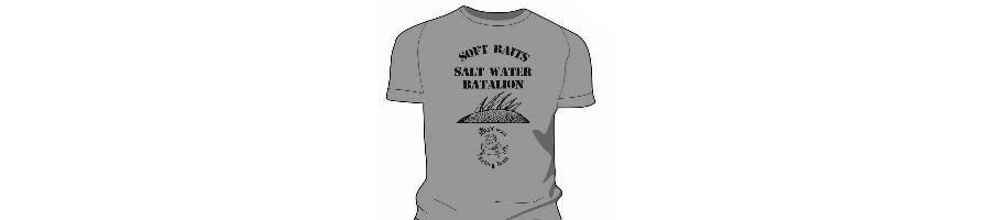 Gilet camicie T-shirt