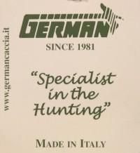 German caccia