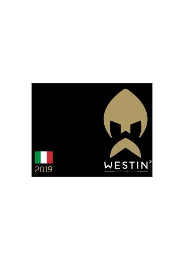 Catalogo Westin 2018