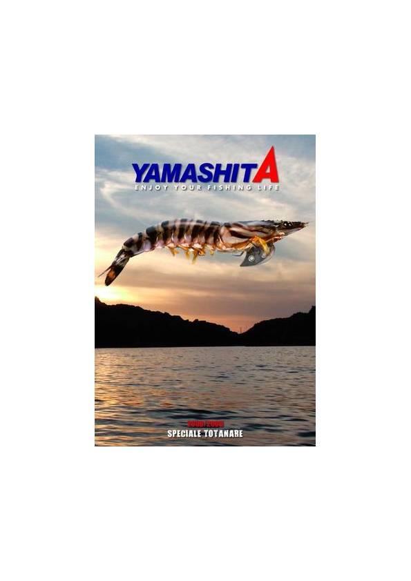 Catalogo Yamashita 2009