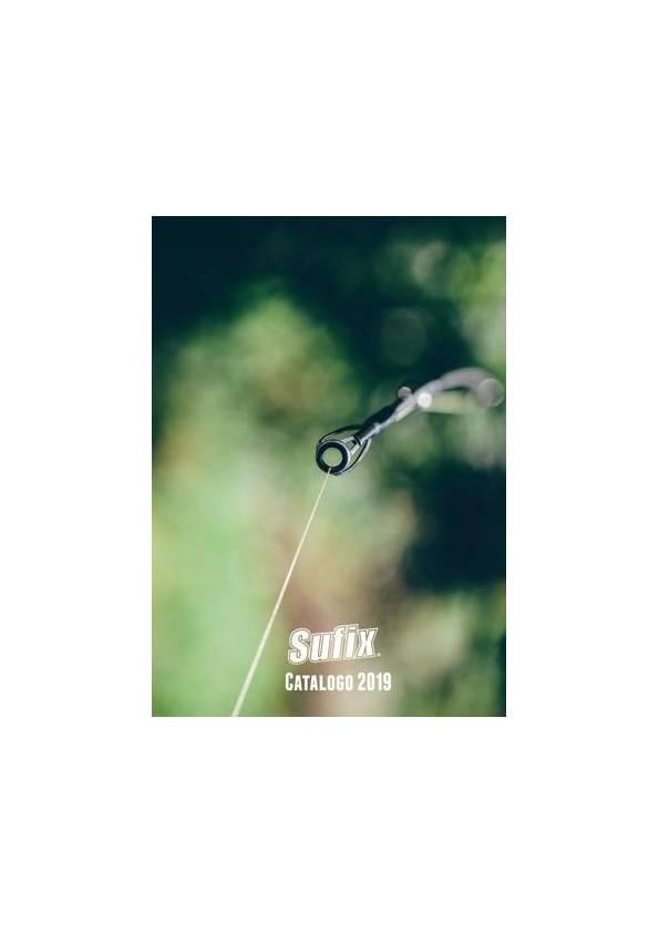 Catalogo Sufix Italia 2019